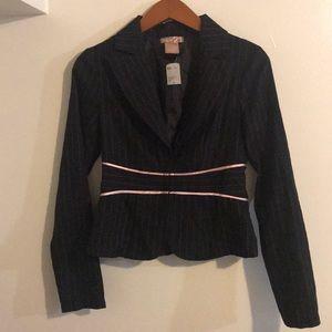 NWT Suit Blazer